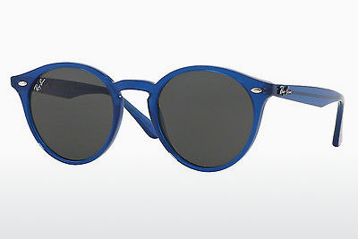 Zonnebril Ray-Ban RB2180 616587 - Blauw