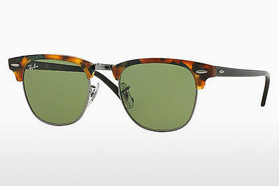 Zonnebril Ray-Ban CLUBMASTER (RB3016 11594E) - Groen