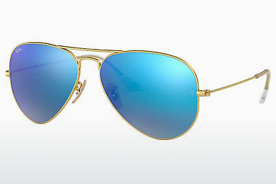 Zonnebril Ray-Ban AVIATOR LARGE METAL (RB3025 112/17) - Goud