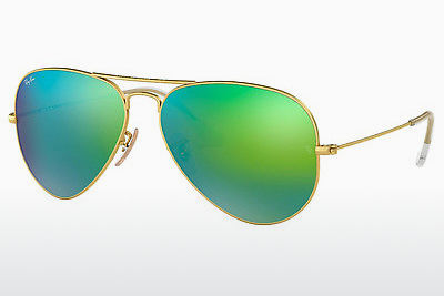 Zonnebril Ray-Ban AVIATOR LARGE METAL (RB3025 112/19) - Goud