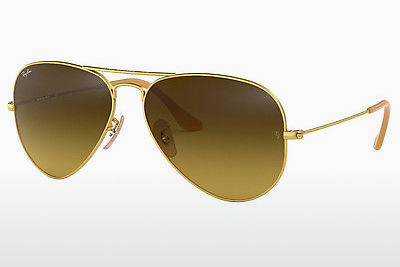 Zonnebril Ray-Ban AVIATOR LARGE METAL (RB3025 112/85) - Goud
