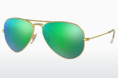 Lunettes de soleil Ray-Ban AVIATOR LARGE METAL (RB3025 112/P9) - Or