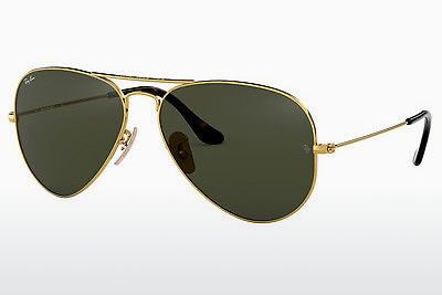 Zonnebril Ray-Ban AVIATOR LARGE METAL (RB3025 181) - Goud