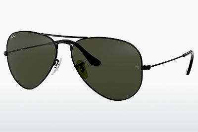 Zonnebril Ray-Ban AVIATOR LARGE METAL (RB3025 L2823) - Zwart