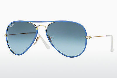 Zonnebril Ray-Ban AVIATOR FULL COLOR (RB3025JM 001/4M) - Goud