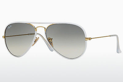 Lunettes de soleil Ray-Ban AVIATOR FULL COLOR (RB3025JM 146/32) - Or