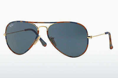 Zonnebril Ray-Ban AVIATOR FULL COLOR (RB3025JM 170/R5) - Goud
