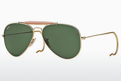 Zonnebril Ray-Ban OUTDOORSMAN (RB3030 L0216) - Goud