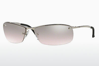 Zonnebril Ray-Ban RB3183 003/8Z - Zilver