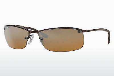 Zonnebril Ray-Ban RB3183 014/84 - Bruin