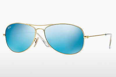 Zonnebril Ray-Ban COCKPIT (RB3362 112/17) - Goud