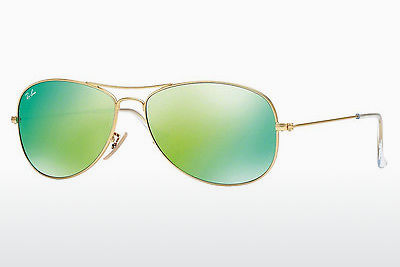 Zonnebril Ray-Ban COCKPIT (RB3362 112/19) - Goud