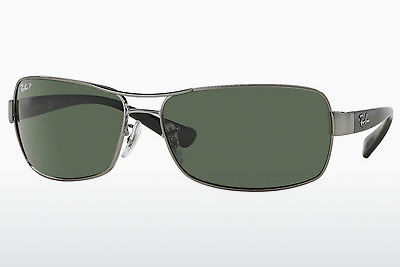 Zonnebril Ray-Ban RB3379 004/58 - Grijs