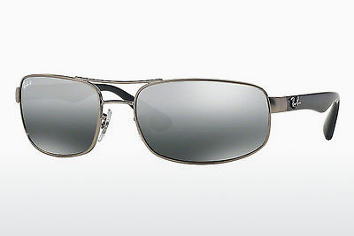 Zonnebril Ray-Ban RB3445 005/K3 - Grijs