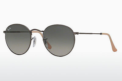 Zonnebril Ray-Ban ROUND METAL (RB3447 029/71) - Grijs