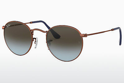 Zonnebril Ray-Ban ROUND METAL (RB3447 900396) - Bruin