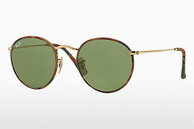 Zonnebril Ray-Ban ROUND METAL (M) (RB3447JM 168/4E) - Met patroon, Camouflage