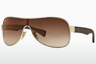 Lunettes de soleil Ray-Ban RB3471 001/13 - Or