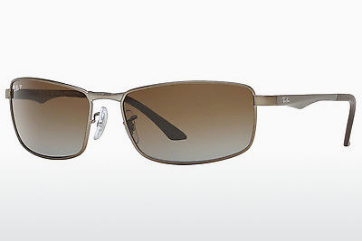 Zonnebril Ray-Ban RB3498 029/T5 - Grijs