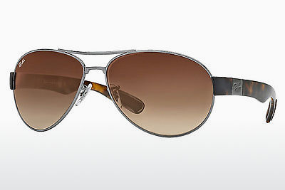 Zonnebril Ray-Ban RB3509 004/13 - Grijs