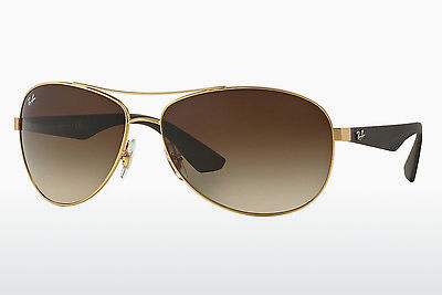 Zonnebril Ray-Ban RB3526 112/13 - Goud