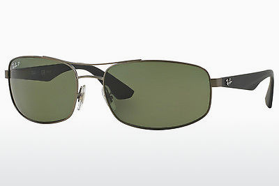 Zonnebril Ray-Ban RB3527 029/9A - Grijs