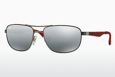 Zonnebril Ray-Ban RB3528 029/88 - Grijs