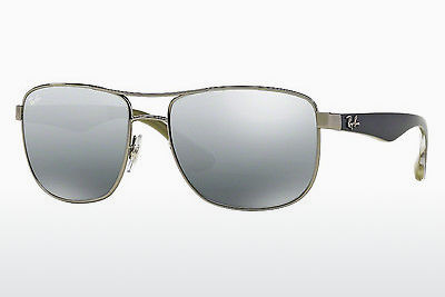 Zonnebril Ray-Ban RB3533 004/88 - Grijs
