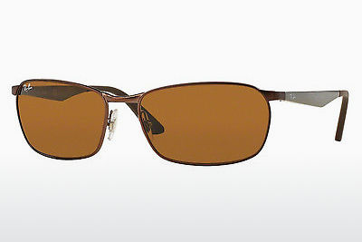 Zonnebril Ray-Ban RB3534 012 - Bruin