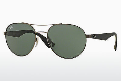 Zonnebril Ray-Ban RB3536 029/71 - Grijs