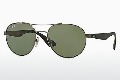 Zonnebril Ray-Ban RB3536 029/9A - Grijs