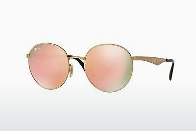 Zonnebril Ray-Ban RB3537 001/2Y - Goud