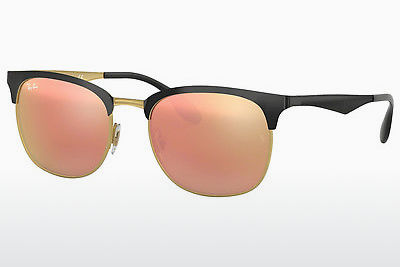 Zonnebril Ray-Ban RB3538 187/2Y - Zwart, Goud