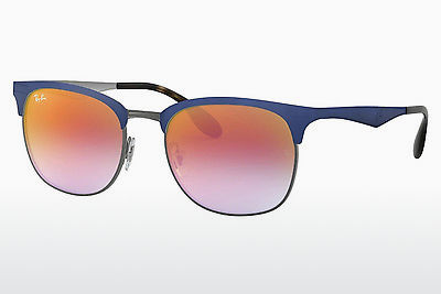 Zonnebril Ray-Ban RB3538 9005A9 - Blauw