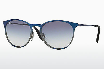 Zonnebril Ray-Ban RB3539 194/19 - Blauw, Grijs