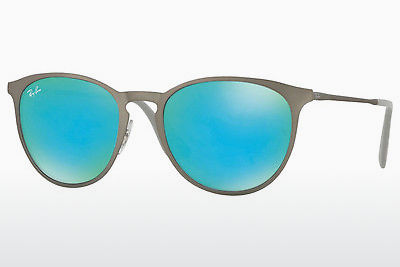 Zonnebril Ray-Ban RB3539 9015B4 - Grijs
