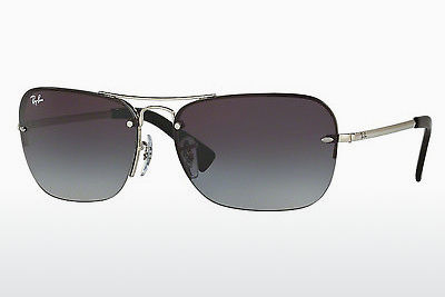 Zonnebril Ray-Ban RB3541 003/8G - Zilver