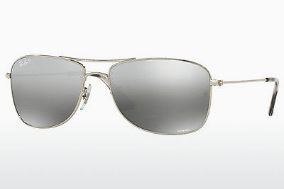 Zonnebril Ray-Ban RB3543 003/5J - Zilver