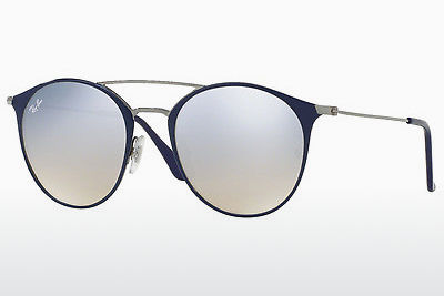 Zonnebril Ray-Ban RB3546 90109U - Blauw