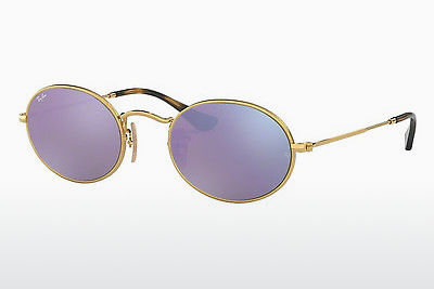 Zonnebril Ray-Ban RB3547N 001/8O - Goud