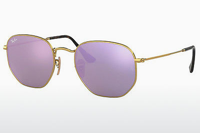 Zonnebril Ray-Ban RB3548N 001/8O - Goud
