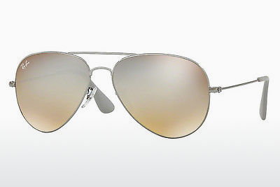 Zonnebril Ray-Ban RB3558 004/B8 - Grijs