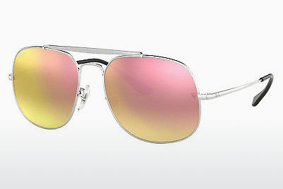 Zonnebril Ray-Ban RB3561 003/7O - Zilver
