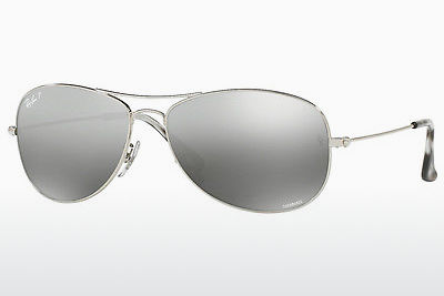 Zonnebril Ray-Ban RB3562 003/5J - Zilver
