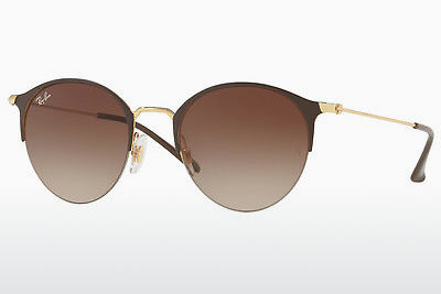 Zonnebril Ray-Ban RB3578 900913 - Goud, Bruin