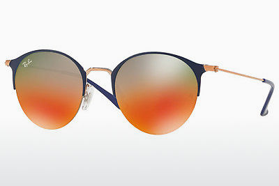 Zonnebril Ray-Ban RB3578 9036A8 - Roze, Blauw