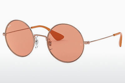 Zonnebril Ray-Ban RB3592 9035C6 - Roze