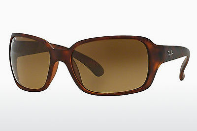 Zonnebril Ray-Ban RB4068 6202M2 - Bruin, Havanna