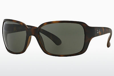 Zonnebril Ray-Ban RB4068 894/58 - Bruin, Havanna