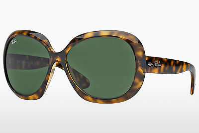 Zonnebril Ray-Ban JACKIE OHH II (RB4098 710/71) - Bruin, Havanna